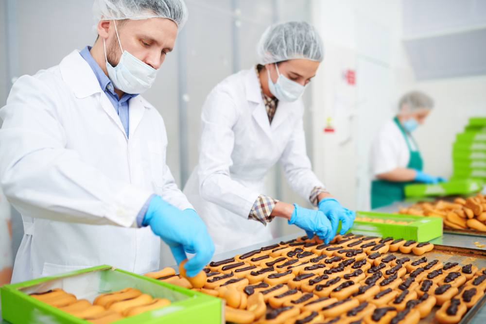 The Advantages of Marketing Your Goods with the Help of Food Contract Manufacturing Companies article image by Omniblend