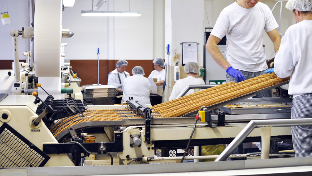 A Startup's Guide When Choosing Between Contract Food Manufacturing
