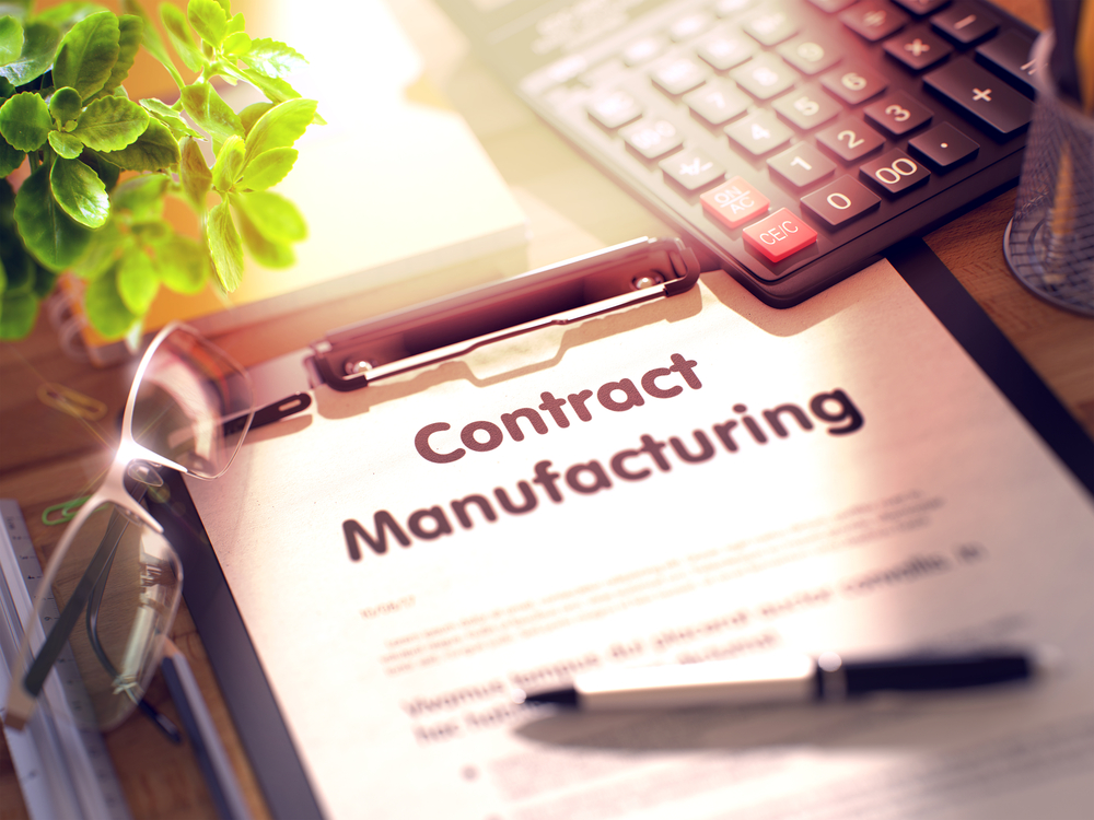 Advantages of Outsourcing to Contract Manufacturing Companies in Australia article image by Omniblend