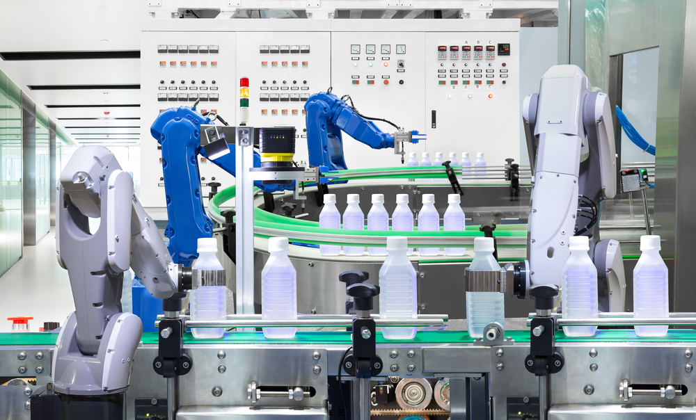 The Basics of Private Label Sports Manufacturing article image by Omniblend