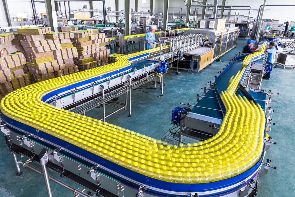 Before Going to a Food Contract Manufacturer, Read This! article image by Omniblend